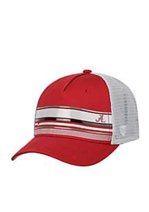 Alabama Crimson Tide Augie Adjustable Hat