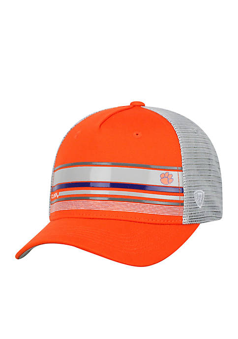 Top Of The World Clemson Tigers Augie Adjustable