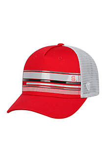 NC State Wolfpack Augie Adjustable Hat