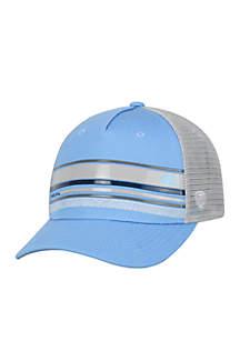 North Carolina Tar Heels Augie Adjustable Hat