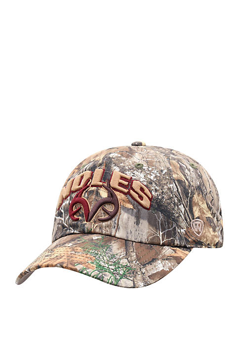 Top Of The World Florida State Seminoles Camouflage