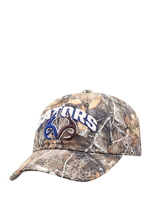 Top Of The World Florida Gators Burrow Camouflage