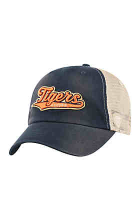 watch 279c0 a1f89 ... closeout top of the world auburn tigers club mesh snapback hat 5145e  a00ce