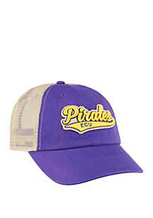 East Carolina Pirates Snapback Hat