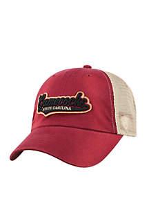 South Carolina Gamecocks Club Mesh Snapback Hat