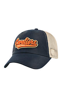 Virginia Cavaliers Club Mesh Snapback Hat