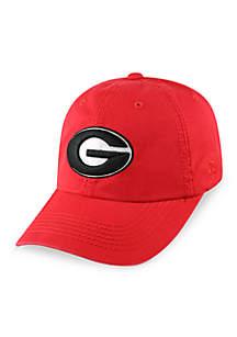 Georgia Bulldogs Core Crew Hat