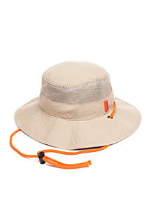Clemson Tigers Castle Bucket Cap