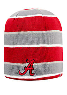 Alabama Disguise Reversible Knit Beanie Hat