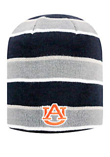 Auburn Tigers Disguise Reversible Knit Beanie Hat