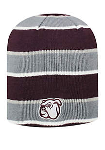 Mississippi State Bulldogs Knit Beanie Hat