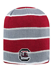 SC Gamecocks Disguise Reversible Knit Beanie Hat