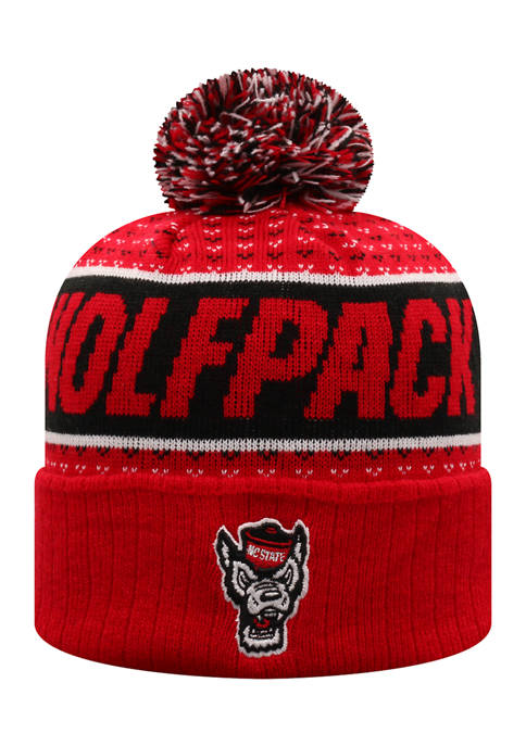 Top Of The World NCAA NC State Wolfpack