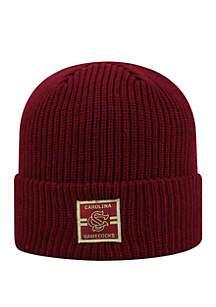 South Carolina Gamecocks Incline Knit Hat