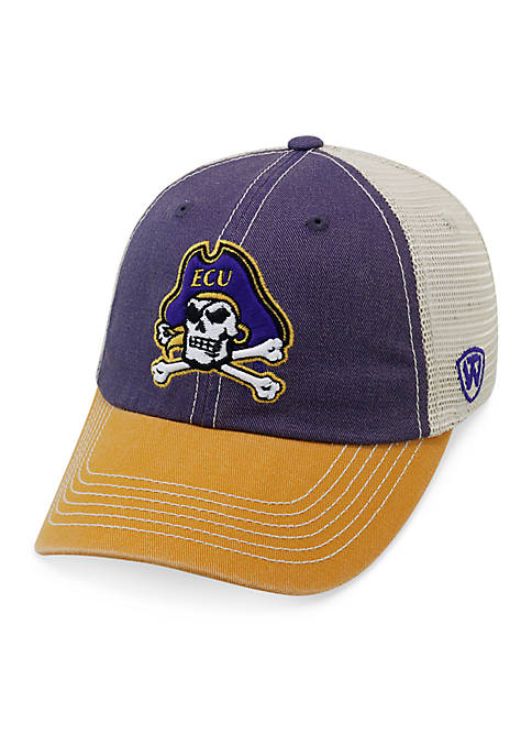 Top Of The World East Carolina Pirates Core