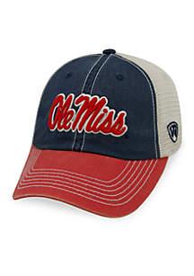 Ole Miss Rebels Core Offroad Hat