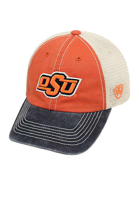 Oklahoma State Cowboys Offroad Core Adjustable Hat