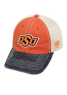 Top Of The World Oklahoma State Cowboys Offroad Core Adjustable Hat