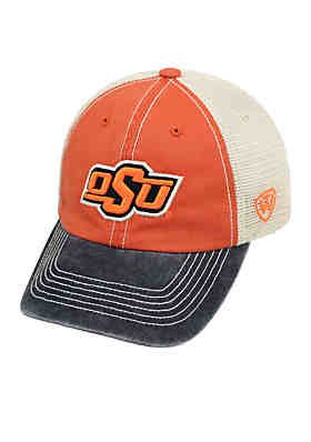 huge selection of d7428 413c5 Top Of The World Oklahoma State Cowboys Offroad Core Adjustable Hat ...