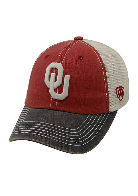 Top Of The World Oklahoma Sooners Offroad Core