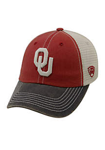 Top Of The World Oklahoma Sooners Offroad Core Hat