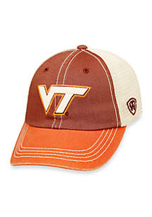 Top Of The World Virginia Tech Hokies Core Offroad Hat