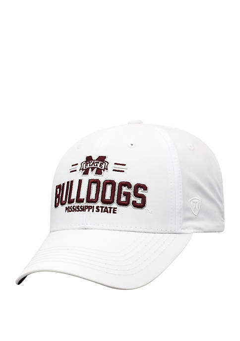 Top Of The World Mississippi State Bulldogs On