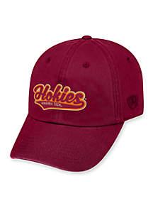 Virginia Tech Hokies Park Hat