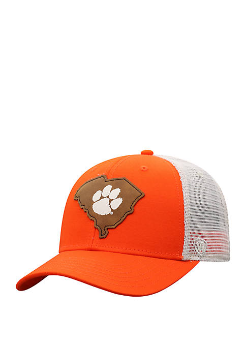 Clemson Tigers Baseball Hat