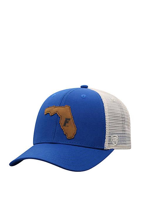 Florida Gators Cotton Baseball Cap