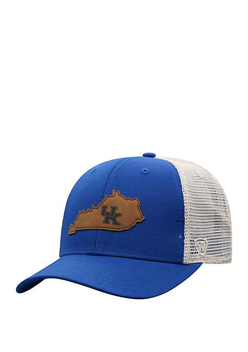 Kentucky Wildcats Baseball Hat