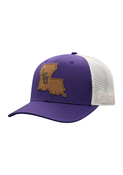 Top Of The World Mens NCAA LSU Tigers