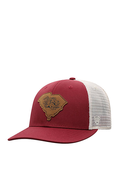 Top Of The World South Carolina Gamecocks Hat