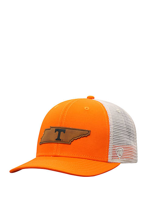 Top Of The World Tennessee Volunteers Baseball Hat