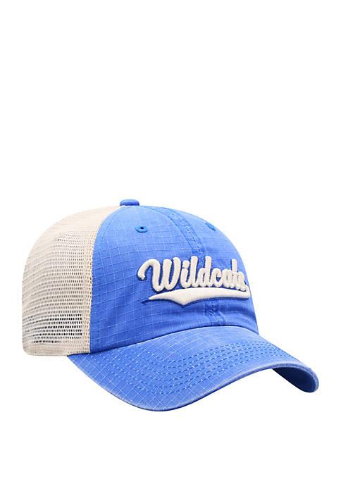 Kentucky Wildcats Mesh Trucker Hat