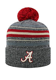 Alabama Crimson Tide Sockhop Pom Knit Hat