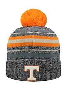 Tennessee Volunteers Sockhop Pom Knit Hat