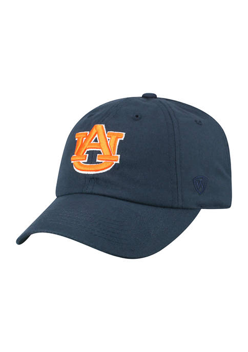 Mens NCAA Auburn Tigers Staple Hat