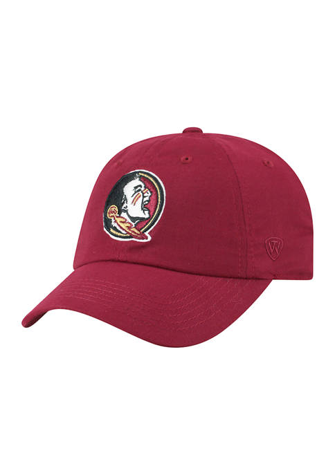 NCAA FSU Seminoles Staple Hat