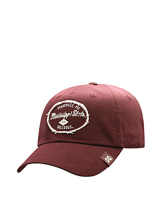 online store fbfdf 79dcf Top Of The World. Top Of The World Mississippi State Bulldogs Tatter Cap