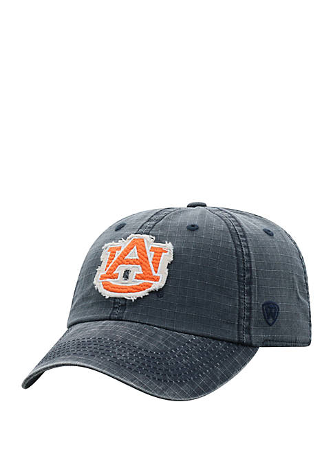 Top Of The World Auburn Tigers Wave Logo