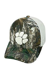 Clemson Tigers Yonder Fashion Camo Hat