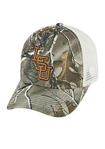 LSU Tigers Yonder Camo Hat