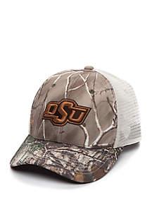 Oklahoma State Cowboys Yonder Fashion Camo Hat
