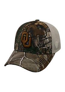 Oklahoma Sooners Snapback Hat