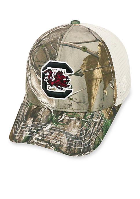 Top Of The World South Carolina Gamecocks Fashion Camo Hat Belk