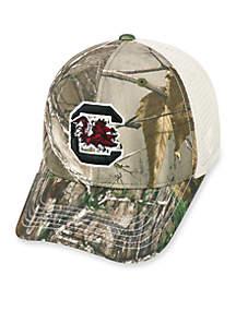 South Carolina Gamecocks Fashion Camo Hat