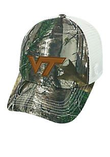 Virginia Tech Hokies Yonder Camo Hat