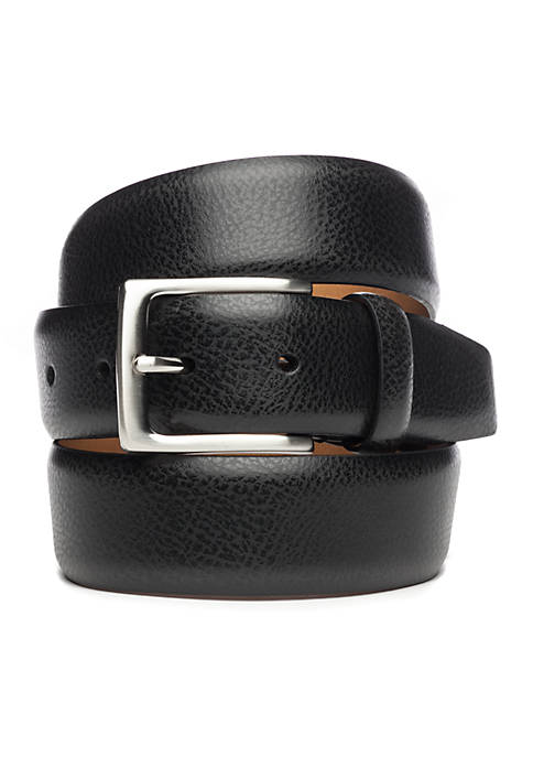 Crown & Ivy™ Feather Edge Dress Belt
