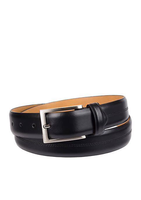 Crown & Ivy™ Center Stitch Belt